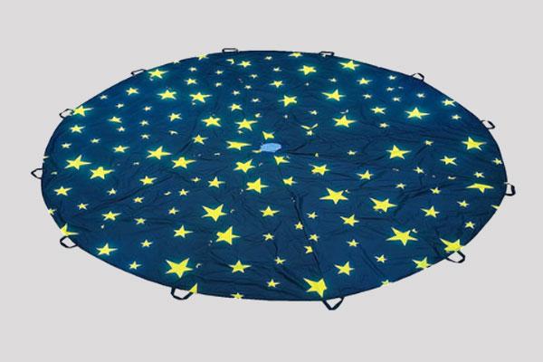 3,6 m UV hvězdy